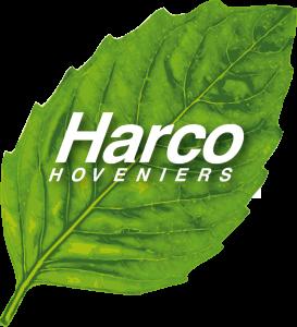 Harco - logo 2012