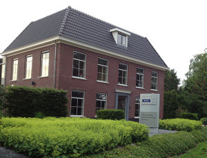 Zakelijk Hovenier Amersfoort